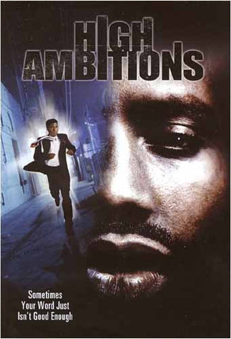 High Ambitions DVD Movie