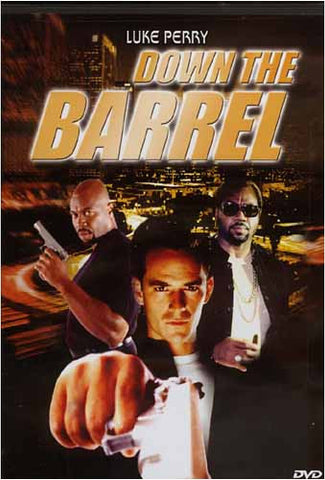 Down the Barrel DVD Movie