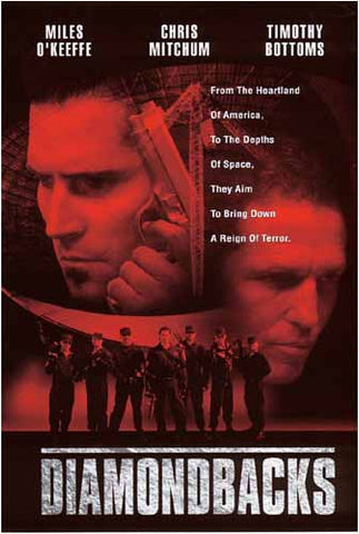 Diamondbacks DVD Movie