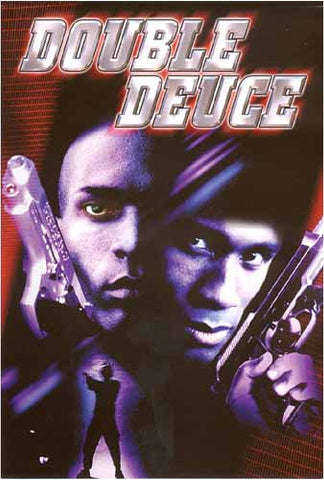 Double Deuce DVD Movie
