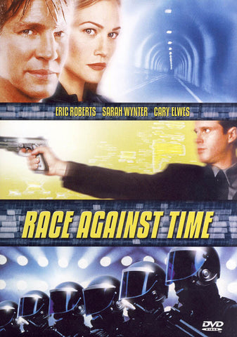 Race Against Time DVD Movie