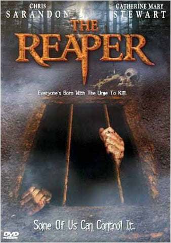 The Reaper DVD Movie