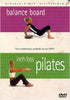 Mode de vie sain - Balance Board / Inch Loss Pilates DVD Movie