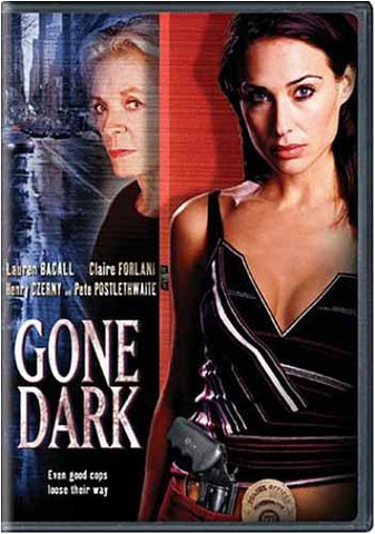 Gone Dark (Bilingue) DVD Film