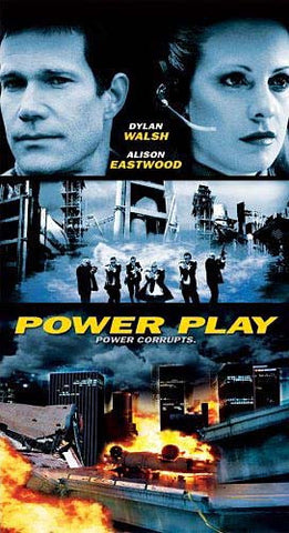 Power Play DVD Movie