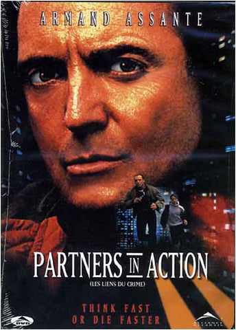 Partners in Action (Bilingual) DVD Movie