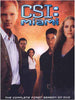 CSI: Miami - The Complete First Season (Boxset) DVD Movie