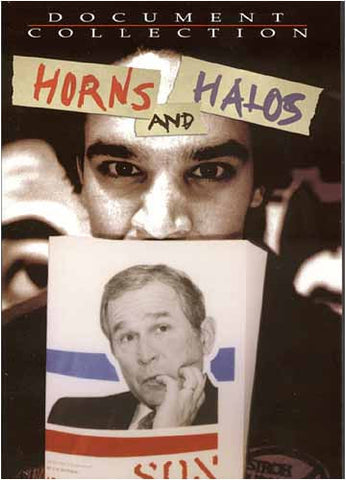 Horns and Halos (Collection de documents) (Boxset) DVD Film