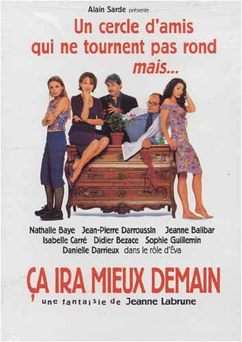 Ca Ira Mieux Demain DVD Movie