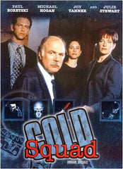 Cold Squad - The Complete First Season (Season 1) (Boxset)