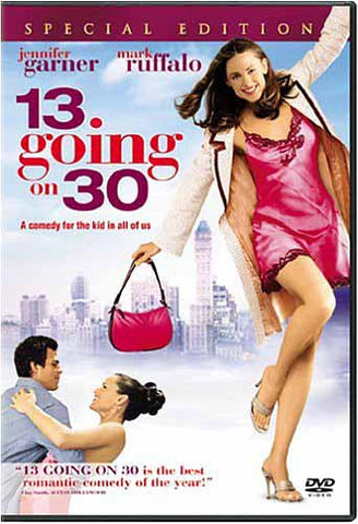 13 Going on 30 (édition spéciale) DVD Movie