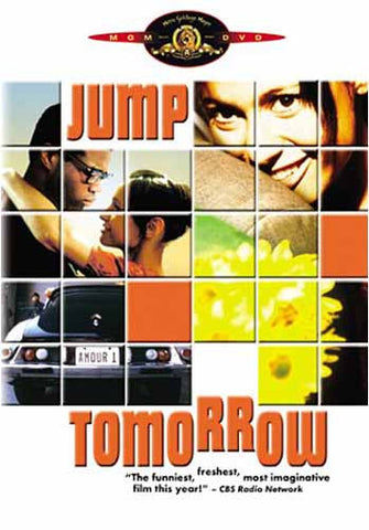 Jump Tomorrow DVD Movie