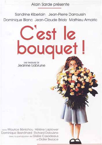 C est le Bouquet (French Only) DVD Movie