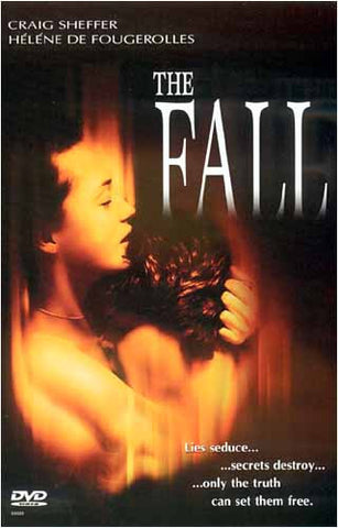 The Fall DVD Movie