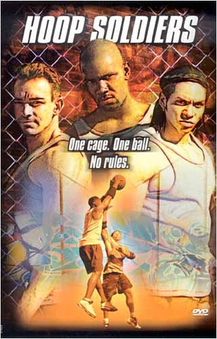 Hoop Soldiers DVD Movie