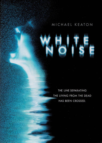 White Noise (Widescreen Edition) DVD Film