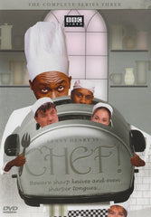 Chef (The Complete Series Three)