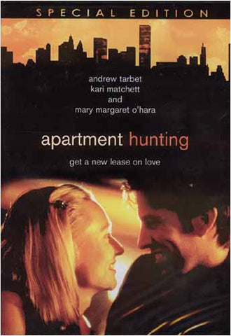 Apartment Hunting (Special Edition) DVD Movie