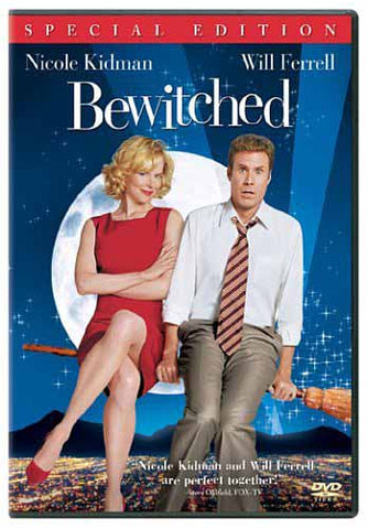 Bewitched (Special Edition) DVD Film