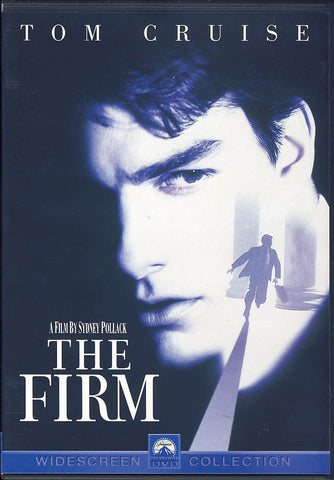 The Firm (Widescreen) DVD Movie