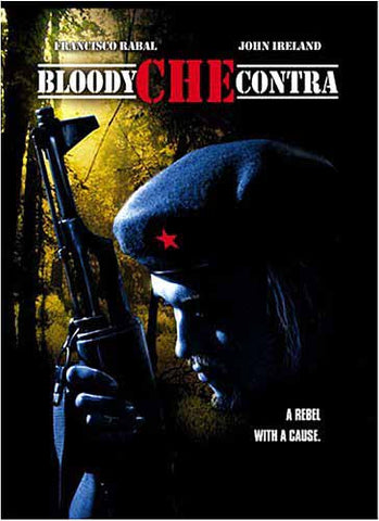 Bloody Che Contra DVD Movie
