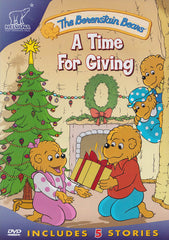 The Berenstain Bears - A Time For Giving