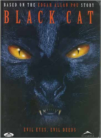 Black Cat DVD Movie