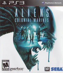 Aliens - Colonial Marines (PLAYSTATION3)