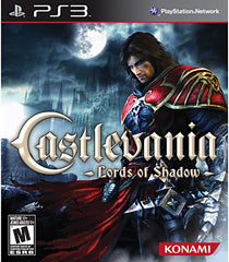 Castlevania - Lords of Shadow (Bilingual) (PLAYSTATION3)