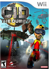 CID The Dummy (NINTENDO WII)