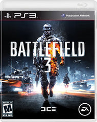 Battlefield 3 (Bilingual Cover) (PLAYSTATION3)