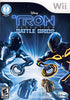 TRON: Evolution - Battle Grids (NINTENDO WII) NINTENDO WII Game
