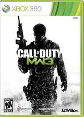 Call of Duty - Modern Warfare 3 with DLC Collection 1 (XBOX360)
