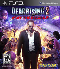 Dead Rising 2 - Off the Record (PLAYSTATION3)