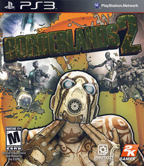 Borderlands 2 (PLAYSTATION3)