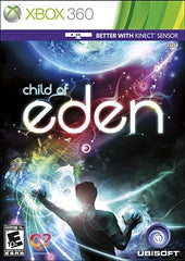 Child Of Eden (Kinect) (XBOX360)