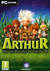Arthur and the Revenge of Maltazard (PC) (PC)