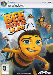 Bee Movie - Le Jeu (French Version Only) (PC)