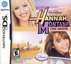 Hannah Montana - The Movie (Bilingual Cover) (DS)
