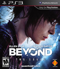 BEYOND - Two Souls (PLAYSTATION3)