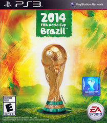 2014 FIFA World Cup Brazil (PLAYSTATION3)