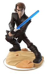 Disney Infinity 3.0 - Star Wars - Anakin Skywalker (Loose) (Toy) (TOYS)