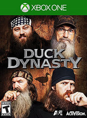 Duck Dynasty (XBOX ONE)