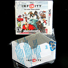 Disney Infinity - 3DS Standalone Game + Base Portal (3DS)