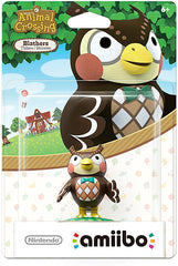 Blathers - Animal Crossing Series - Amiibo (Toy) (TOYS)