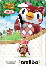 Celeste - Animal Crossing Series - Amiibo (toy) (TOYS)