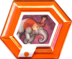 Disney Infinity - Elephant Abu Power Disc (Toy) (TOYS)