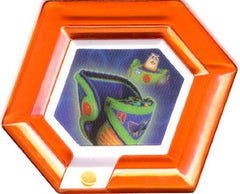 Disney Infinity - Buzz's Astro Blaster Power Disc (Toy) (TOYS)
