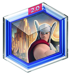 Disney Infinity - Assault on Asgard Power Disc (Toy) (TOYS)