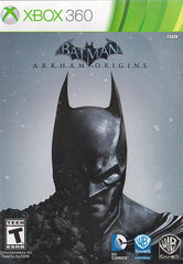 Batman - Arkham Origins (XBOX360)